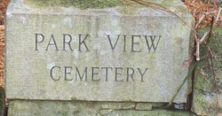 Park View Cemetery