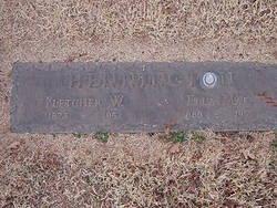 Fletcher Woosley Hennington