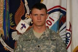 Sgt Scott Douglas Dykman