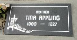 Tina <i>Turner</i> Appling