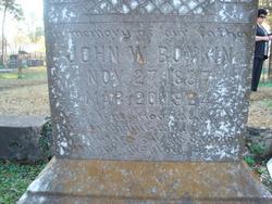 John W. Boykin