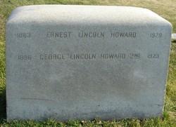 Ernest <i>Lincoln</i> Howard