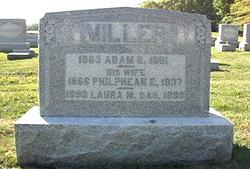 Philphean Elizabeth <i>Utz</i> Miller