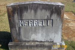 John F Merrell