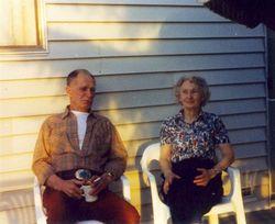 Doris May <i>Hubbard Henderson McFarland</i> Hickman