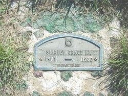 Shirley Grace <i>Creech</i> Ax