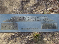 Floyd Ray Adkins