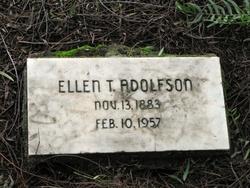 Ellen T. Adolphson
