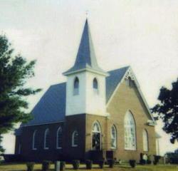 Saint Stephens Baptist Church Cemetery