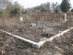 Bethany Evangelical Lutheran Church Cemetery