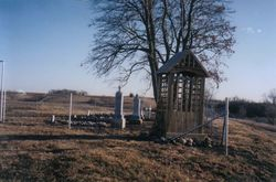 Camp Release Township Cemetery