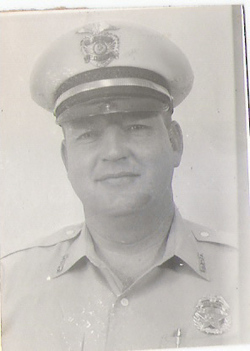 William Robert Bill Reynolds