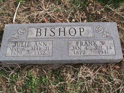 Julie Ann Bishop