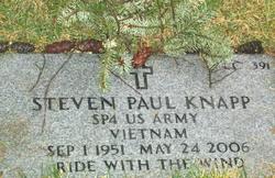 Steven Paul Knapp