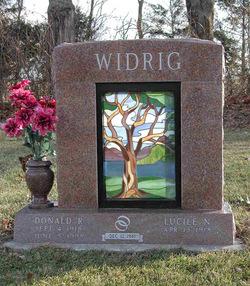 Donald R. Widrig
