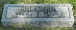 Mary J. Anderson