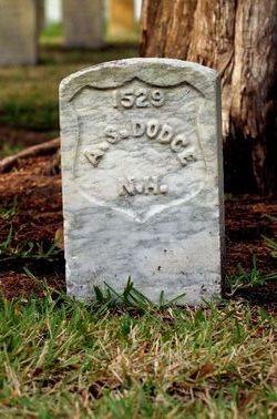 Pvt Addison S. Dodge