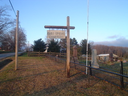 East Spring Cemetery
