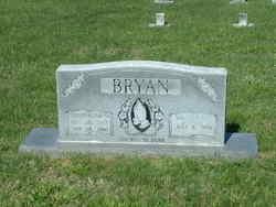 Edward Kermit Bryan, Sr