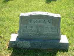 Joseph Lafayette Bryan