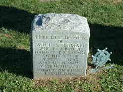 Abel Sherman