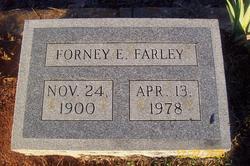 Forney E. Farley