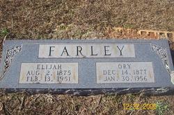 Elijah Farley