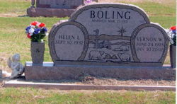 Vernon W Boling
