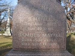 Samuel Mayall