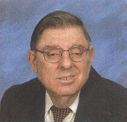 Ralph William Borgmier