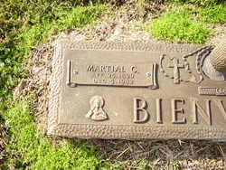 Martial Charles Bienvenu, Sr
