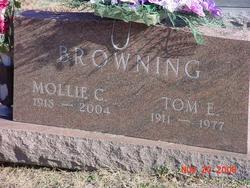 Tom E. Browning