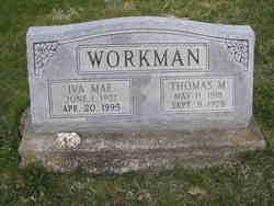 Thomas Minor Workman