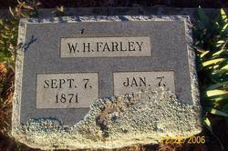 W. H. Farley