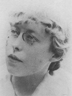 Katharine <i>Tynan</i> Hinkson