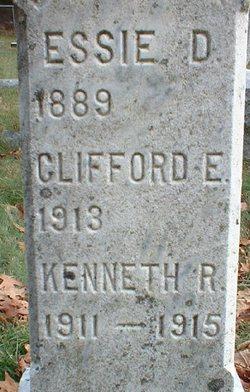 Kenneth R Fonda