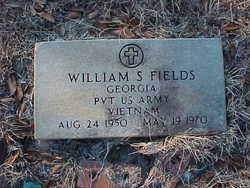 William S. Fields