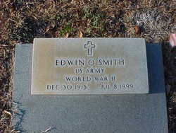 Edwin O. Smith