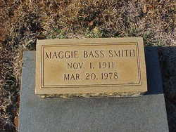 Maggie Bass Smith