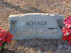 Mary Lou <i>Brantley</i> Bonner