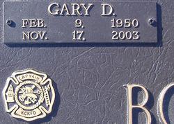 Gary Dale Boyert