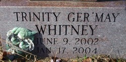 Trinity Ger'may Whitney