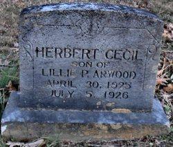 Herbert Cecil Arwood