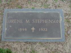 Lorene M. Stephenson