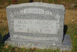 Cosby O. Prestage