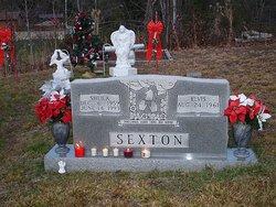 Sheila <i>Campbell</i> Sexton