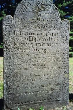 Daniel B Alden