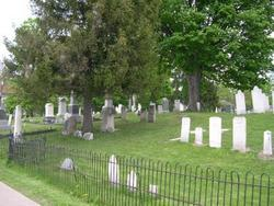 Old Marcellus Village Cemetery
