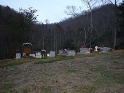 Ray Campbell Cemetery