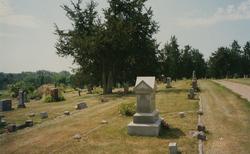 Polk City Cemetery